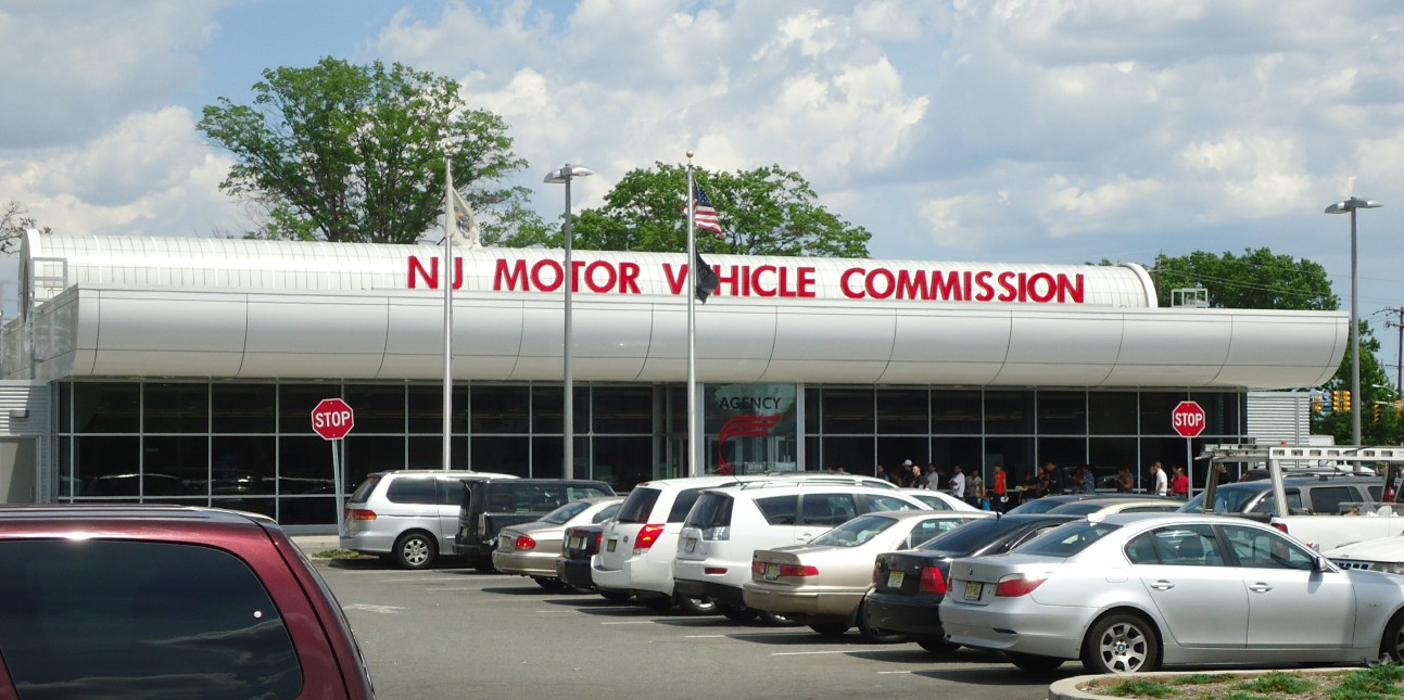how to transfer a car title in new jersey ForNew Jersey Department Of Motor Vehicles Phone Number