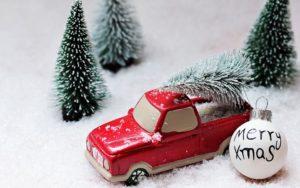 holiday car buying tips