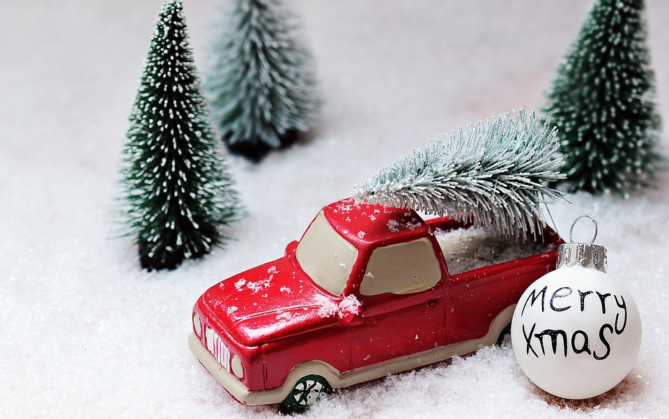 holiday car buying tips