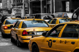 Taxis in NYC Want to Ban Self-Driving Cars