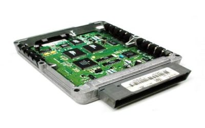 What Is An Engine Control Module (ECM) and How Much Do They Cost to Replace